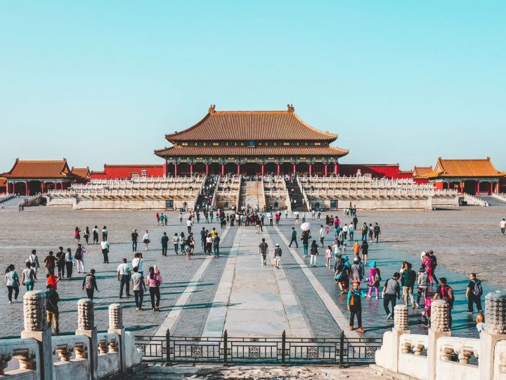 8 Reasons To Hire a China Private Tour Guide