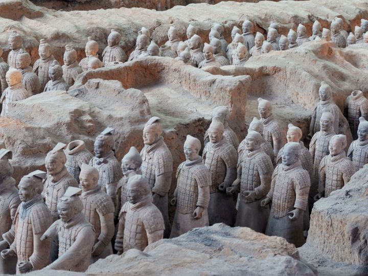 6 Easy Tips for Visiting the Terracotta Army in China