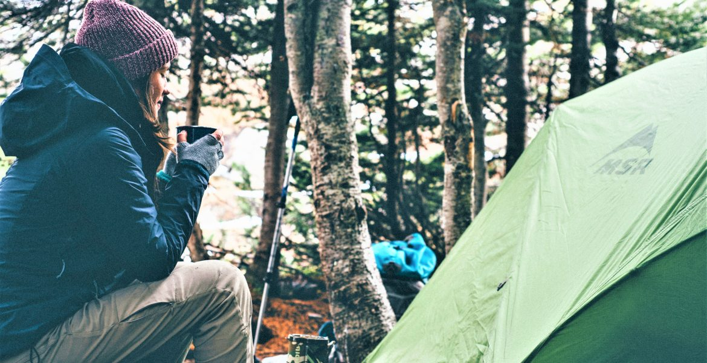 Frugal camping hacks