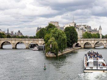 Paris - Over 50s Travel Inspiration