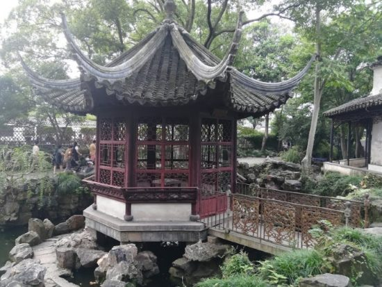 Garden of the Humble Administrator
