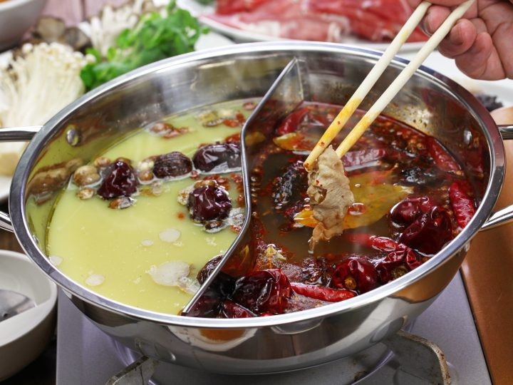 All You Need to Know About Spicy Hot Pots in China