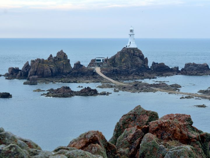 All You Need To Know Before Visiting La Corbiere Lighthouse, Jersey