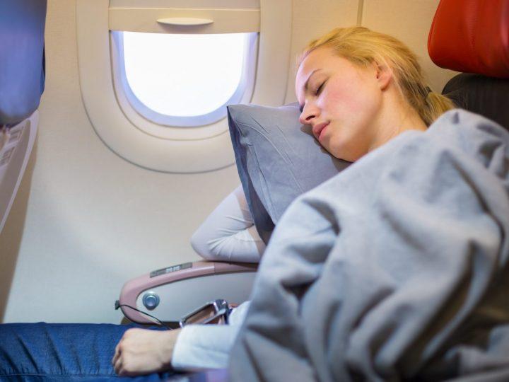 8 Long Haul Flight Tips   How to Survive a Long Flight