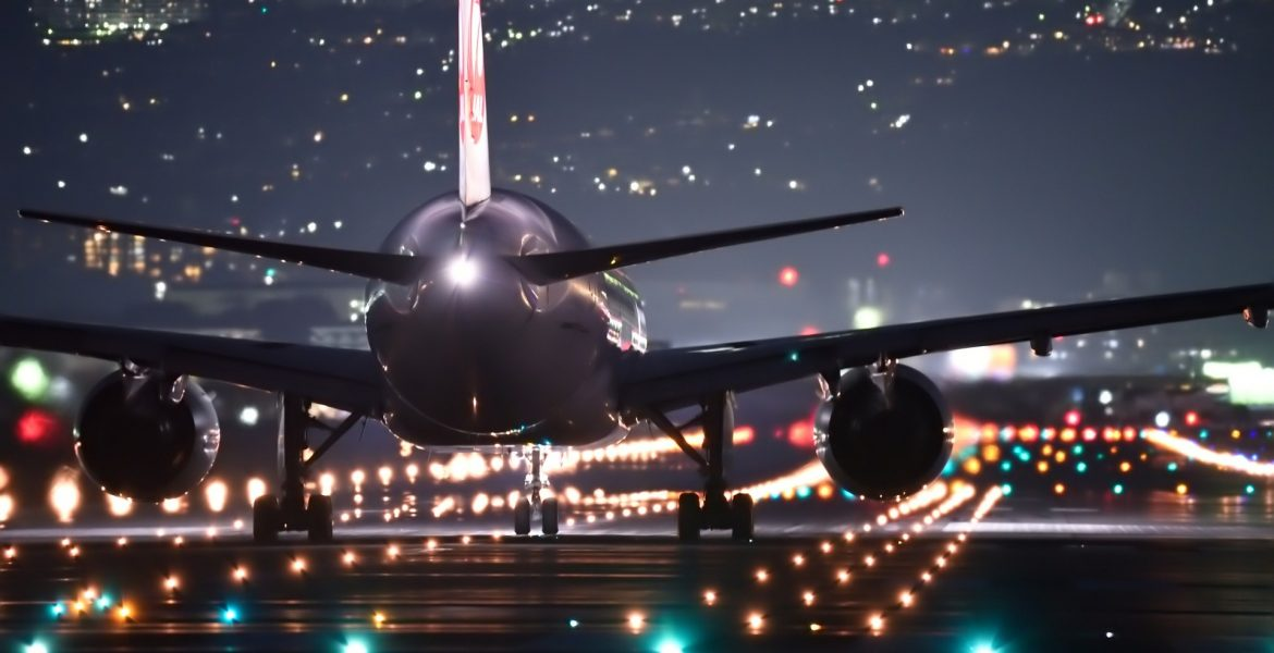 How to get flight upgrades - over 50s Travel Tips