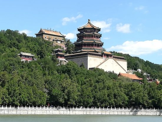 Discover interesting facts about China - Summer Palace, Beijing, China