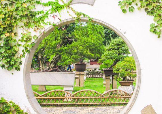 Suzhou Garden Photos China min
