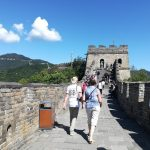 Walking along the Great Wall of China is one of the top tour highlights for many visitors to China