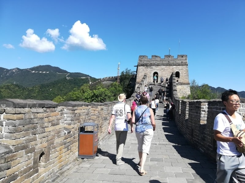 Great Wall of China Tour Highlights