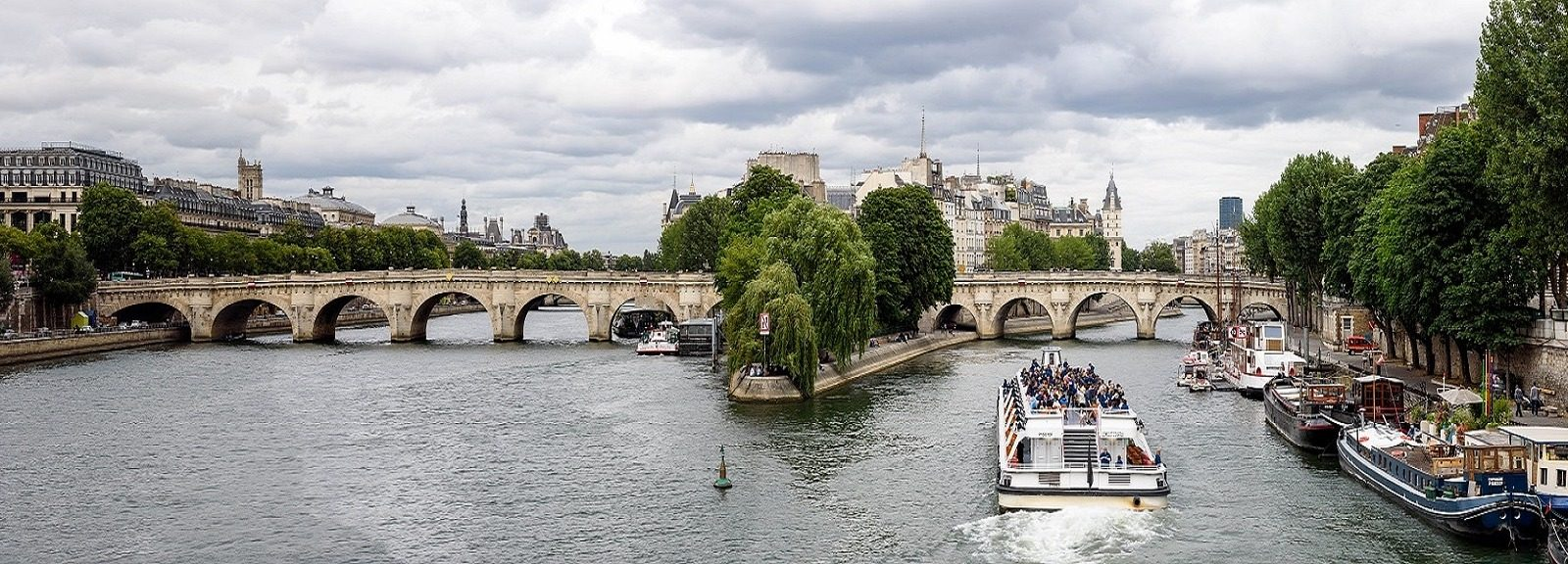Paris - Over 50s Travel Inspiration