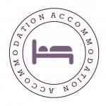 Accommodation bookig links - key travel resources