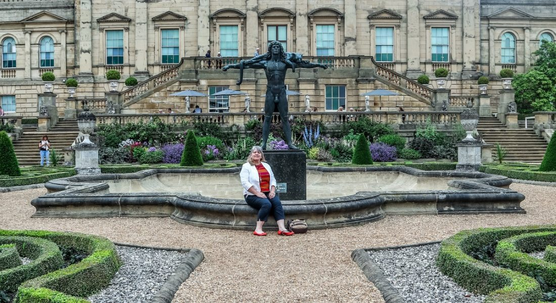 Visiting Harewood House - A Grand Yorkshire Day out - Grey Globetrotters