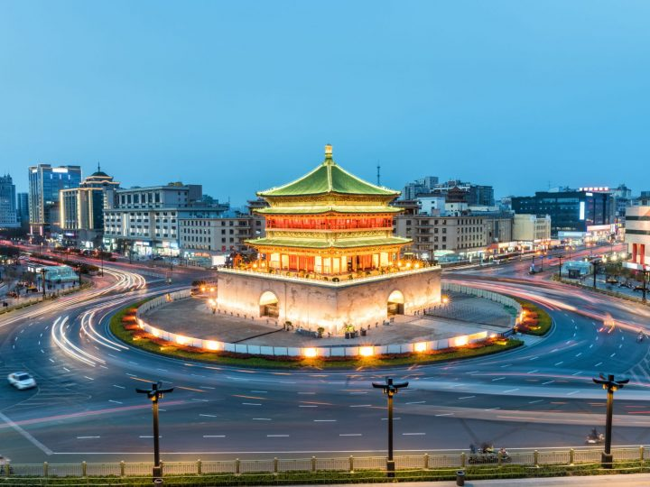 Old Xi'an City – Ultimate 2 Day Itinerary of What to Do & See