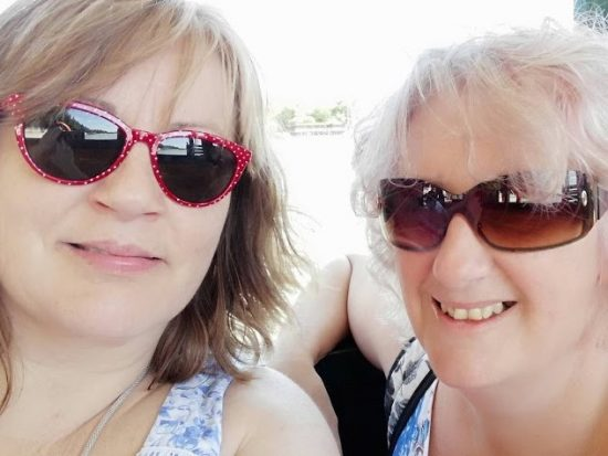 Coralie & Mo - The Grey Globetrotters. Over 50s Travel Adventures