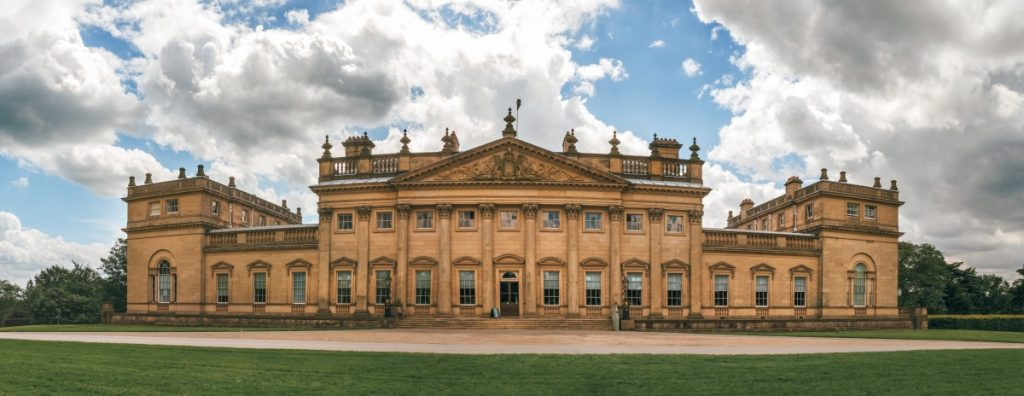 Visiting Harewood House - A Grand Day Out - Grey Globetrotters