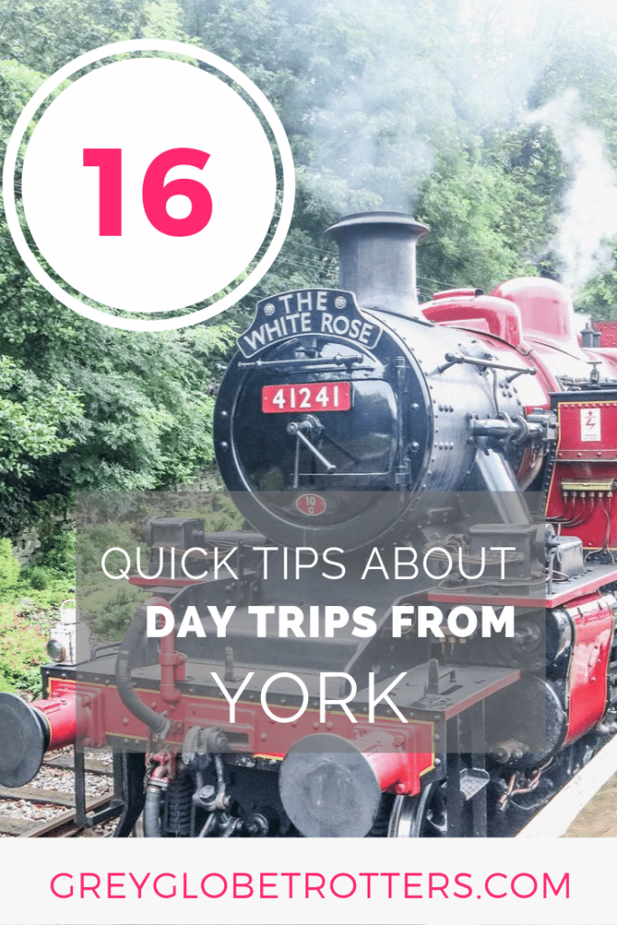 16 Quick Tips About Day Trips from York