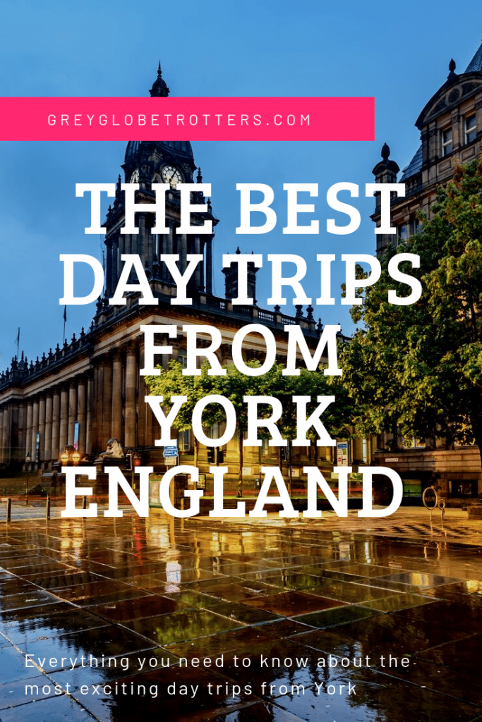 Best Day Trips form York