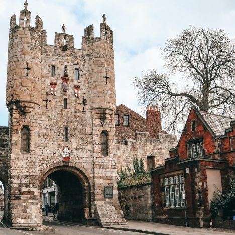 16 Easy Day Trips from York You Need to Take