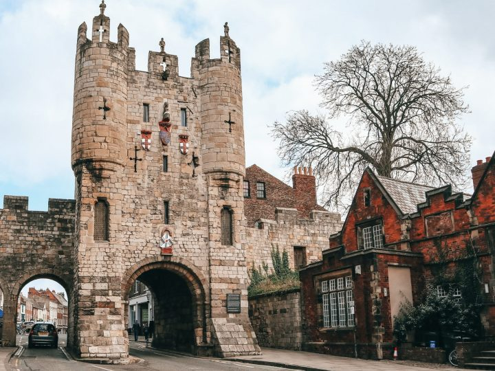 A Wonderful 2 Day Weekend in York. What to Do + Where to Eat & Stay