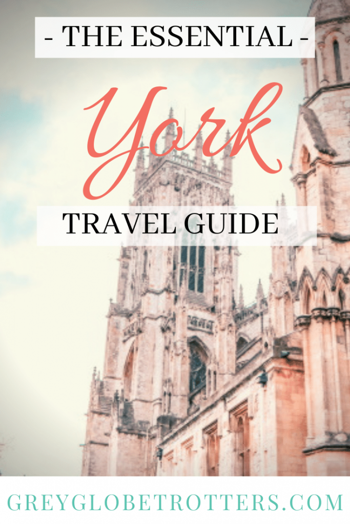 The essential guide to a weekend in York - what to do, where to eat and stay