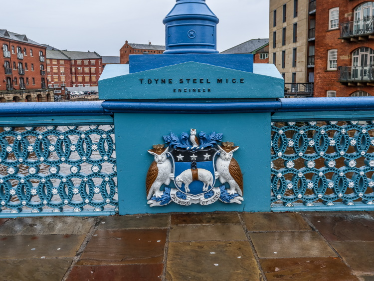 Follow The Leeds Owl Trail to find some f the most instagrammable places in Leeds