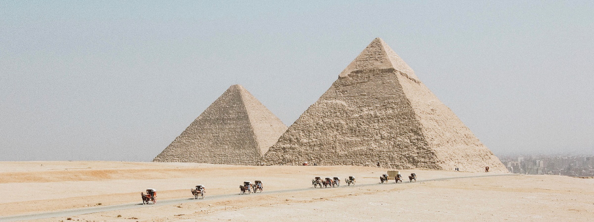 Travel Mistakes to Avoid when travelling in Egypt