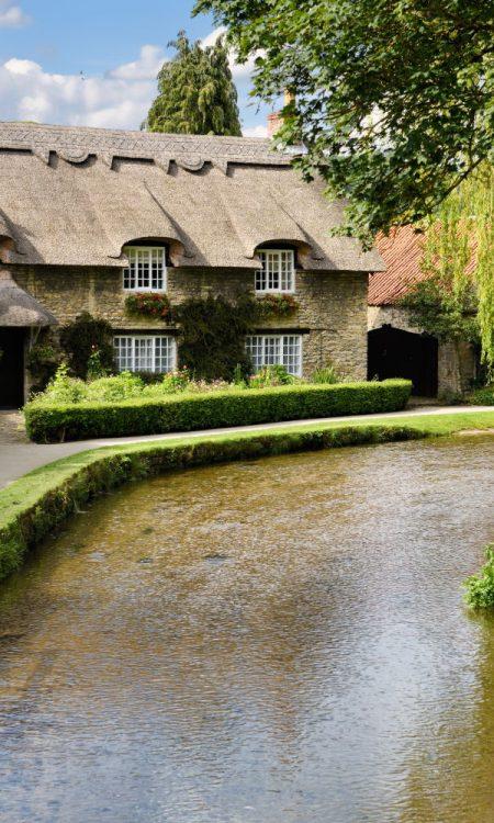 Beck Isle Cottage Thornton le Dale Yorkshire min