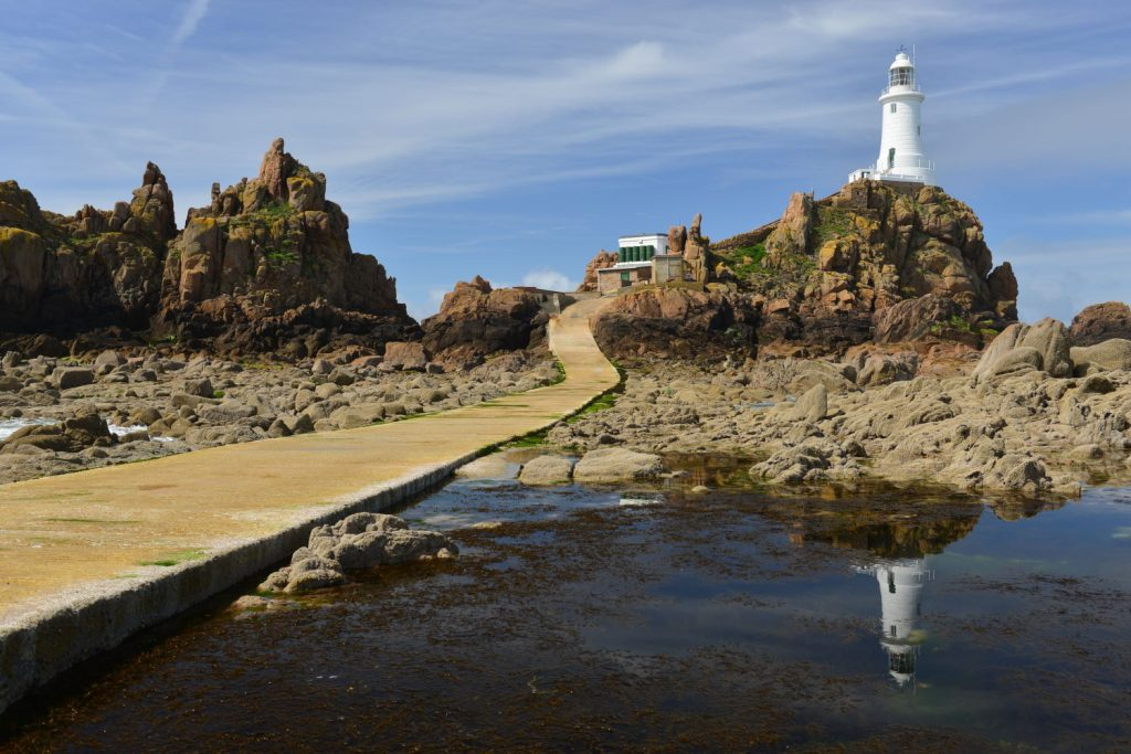Magnificent in any weather, it's easy to understand the allure of La Corbiere to photographers