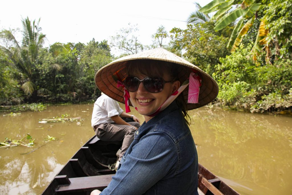 Travel Chat With Zoe From Duende by Madam Zo-Zo