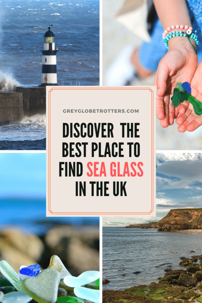 The Best Place in the UK to Find SeaGlass