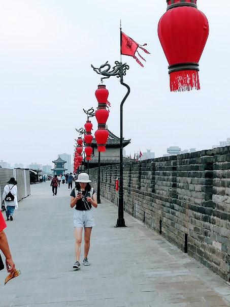 City Wall min