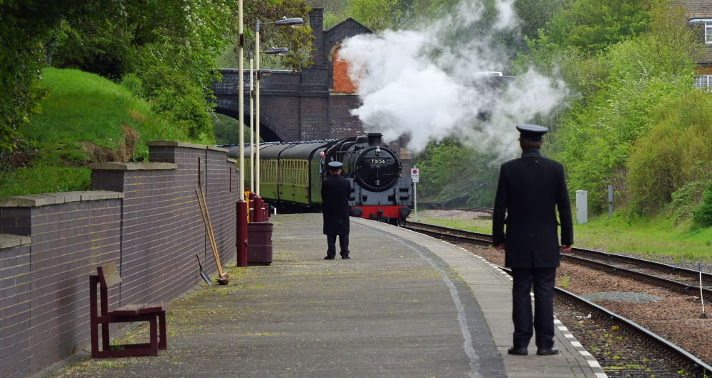 great central heritage railway uk min