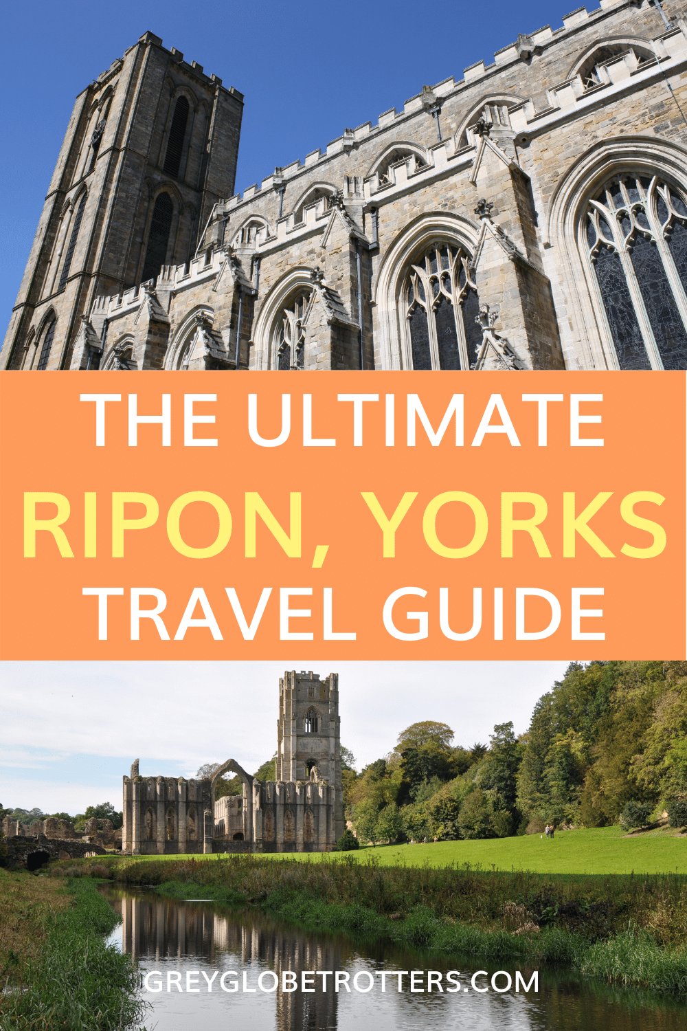 The Ultimate Guide to the Best Things to Do in Ripon
