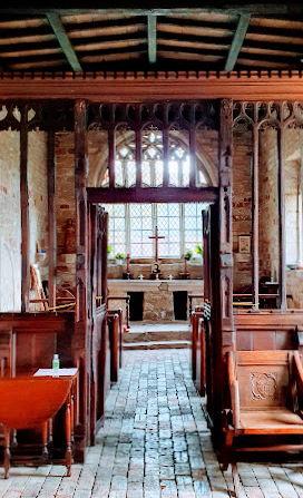 Lepers Church in Ripon1
