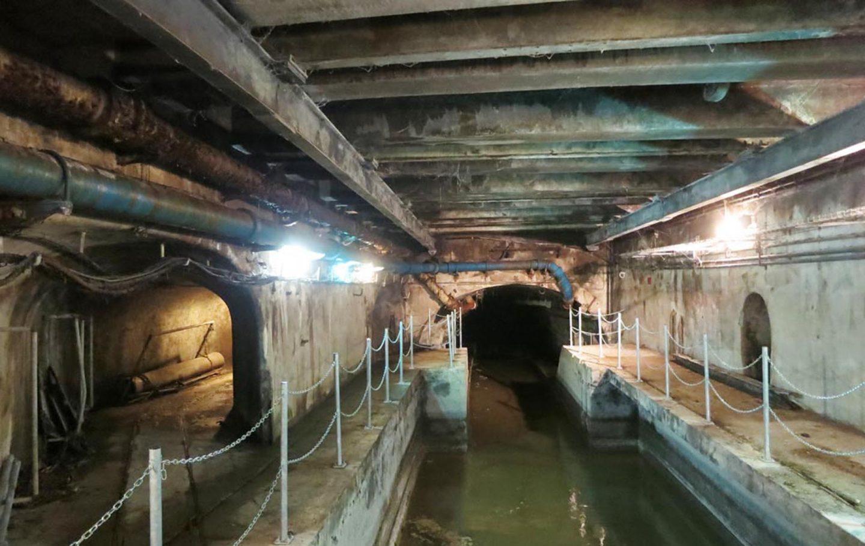 Paris Sewers Museum13673