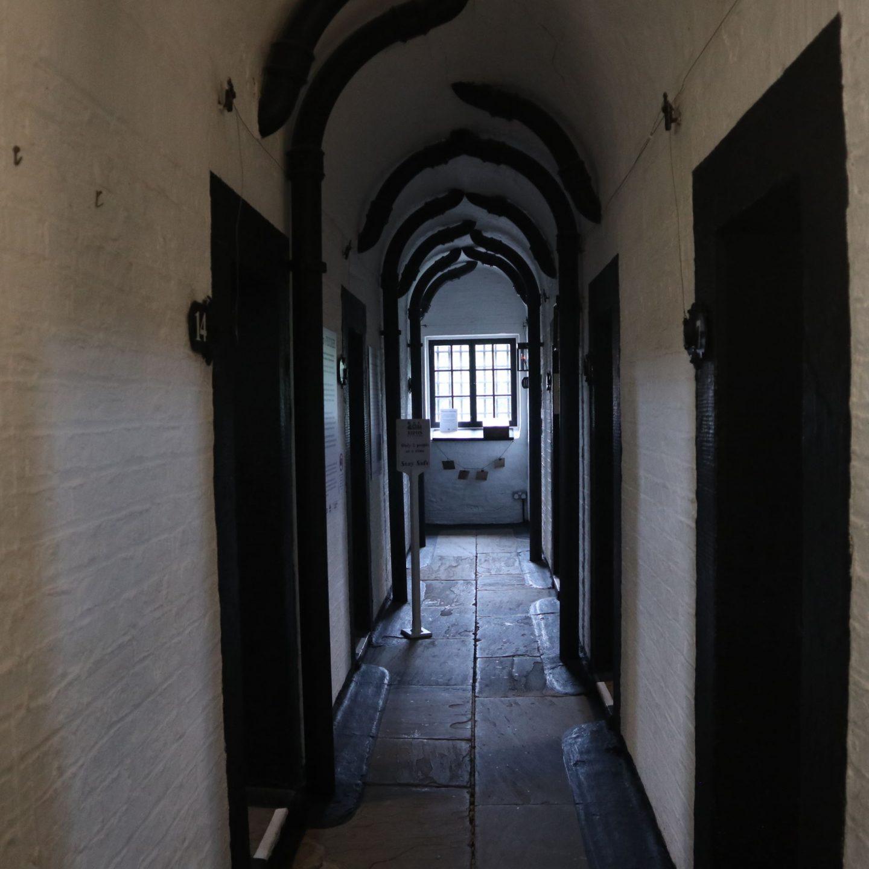 Ripon Police Prison Museum