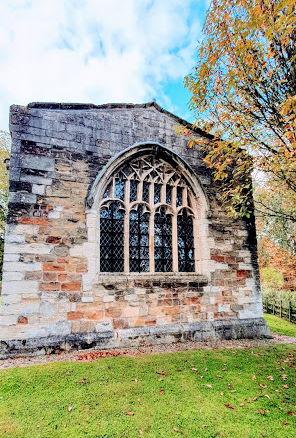 St Magdalens Chapel Ripon