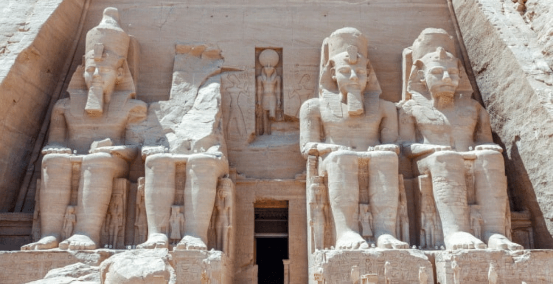 Abu Simbel Egypt min