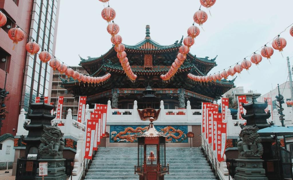 china private tour guide