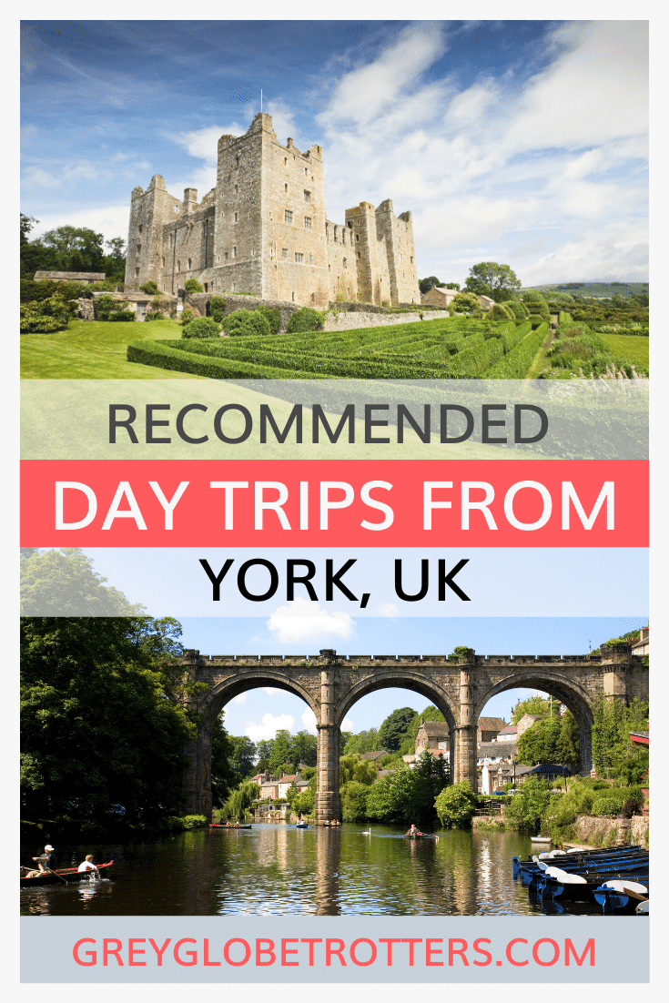Day trips from York UK min 1