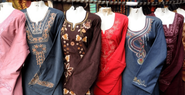 Egyptian Clothes min