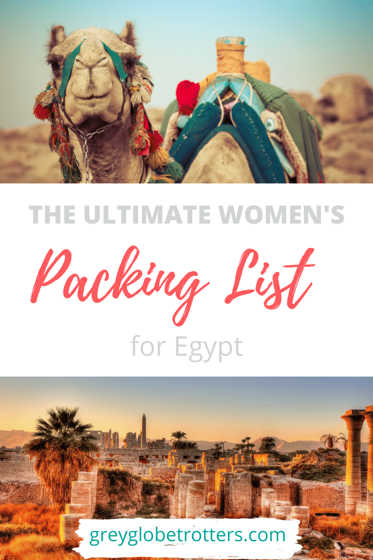 ultimate Packing List for EgyptCopy of Travel to China min