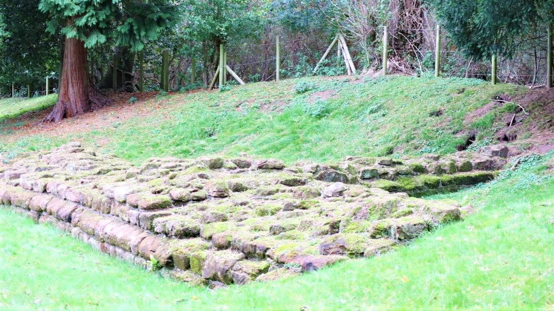 Aldborough Fort Yorkshire min