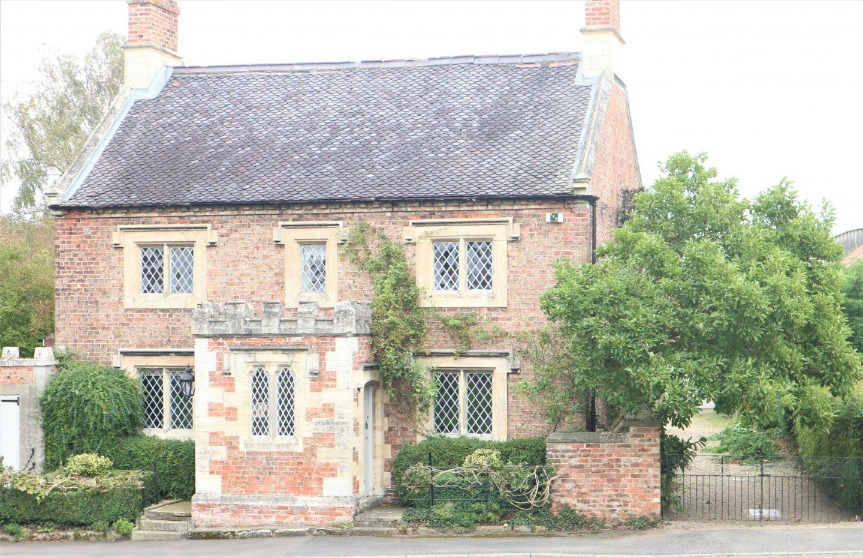 Aldborough Village House North Yorkshire 2 min