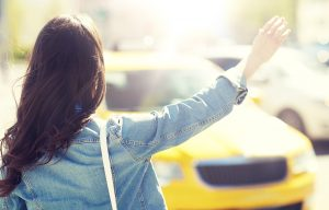 12 Important Taxi Safety Tips for Solo Female Travellers