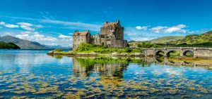 7 Unique and Beautiful Island Castles Around Britain You Will Love