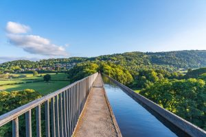 7 Best Things to Do at the Amazing Pontcysyllte Aqueduct, Wales
