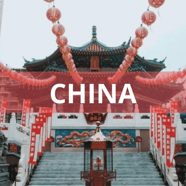 CHINA 2 min