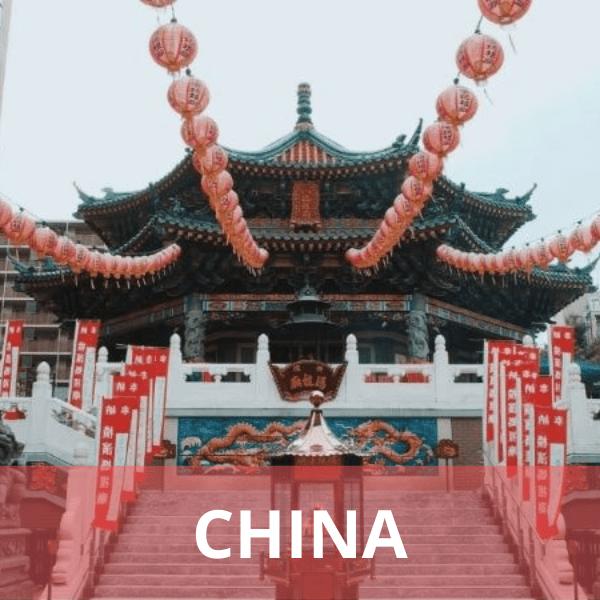 CHINA TRAVEL GUIDE 1 min