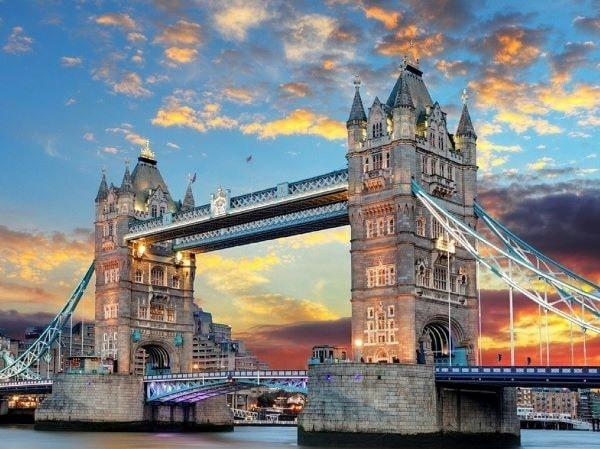 England min